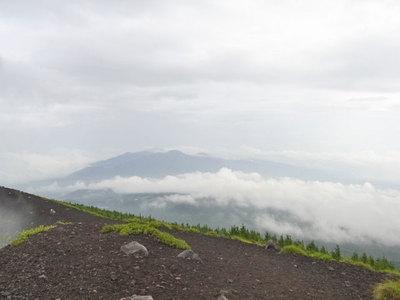 愛鷹山(あしたかやま)