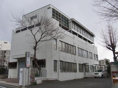 日本鳩レース協会