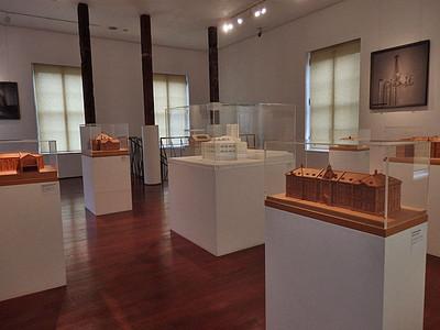 建築ミュージアム
