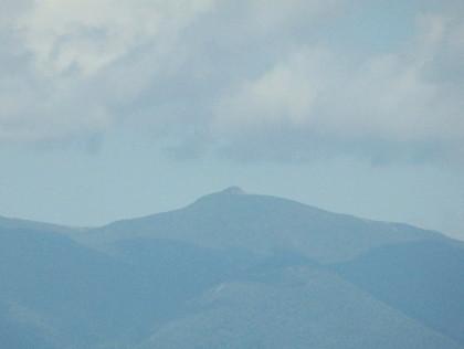 安達太良山