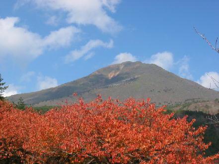 磐梯山(福島県)