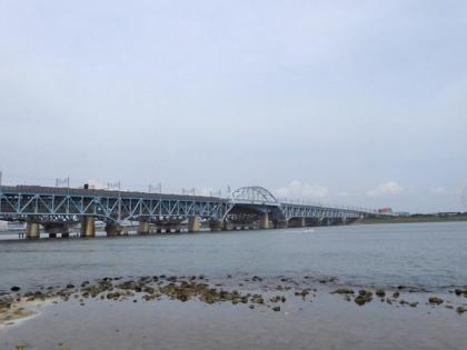 荒川湾岸橋