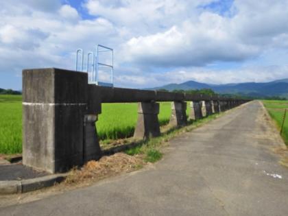 大谷第一水路橋