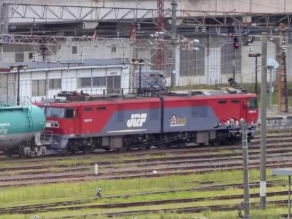 機関車キンタ